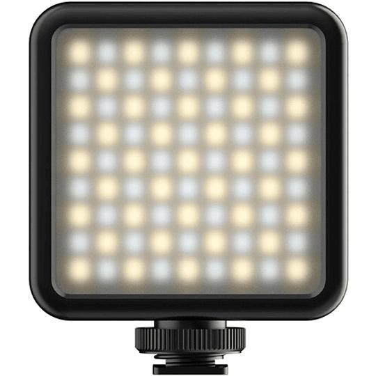 VIJIM VL81 Luz LED de Video Recargable Tº de Color 3200 a 5500K - Image 6