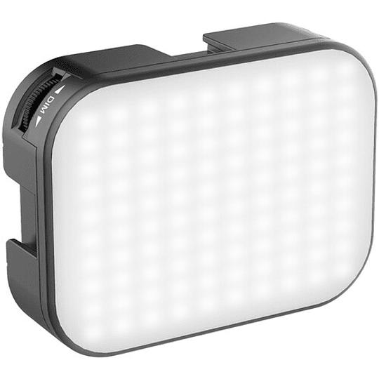 VIJIM VL-100C Vari-Color Temperature LED Video Light - Image 1