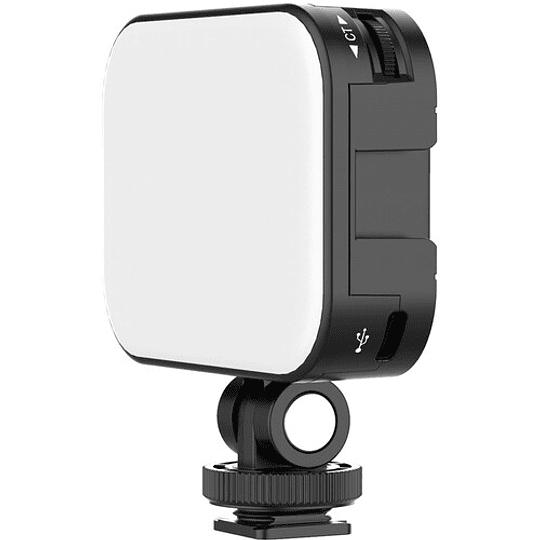 VIJIM VL-100C Vari-Color Temperature LED Video Light - Image 5