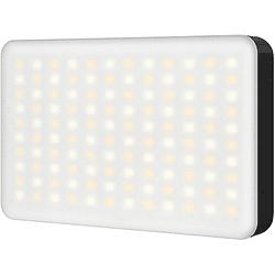 VIJIM VL120 Mini Pocket LED con Batería Recargable de 2000mAh (Tº de 3200 to 6500K)