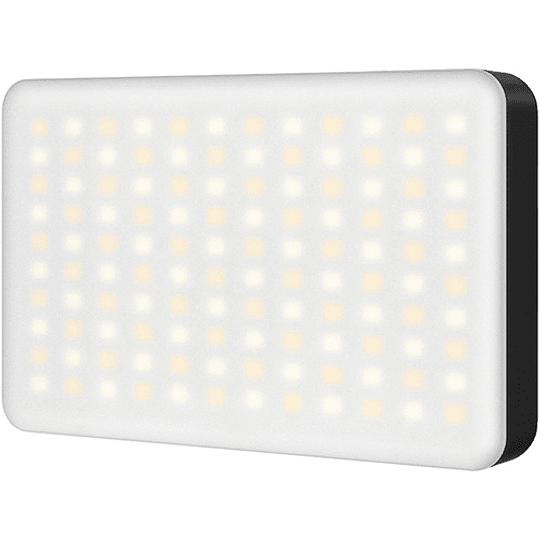 VIJIM VL120 Mini Pocket LED con Batería Recargable de 2000mAh (Tº de 3200 to 6500K) - Image 1