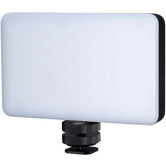VIJIM VL120 Mini Pocket LED con Batería Recargable de 2000mAh (Tº de 3200 to 6500K) - Image 6