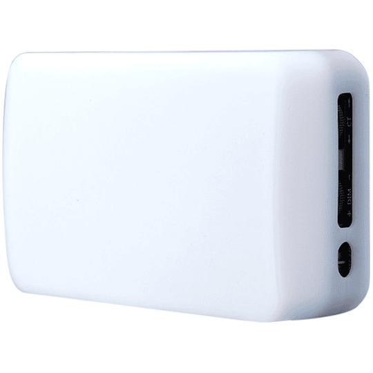 VIJIM VL120 Mini Pocket LED con Batería Recargable de 2000mAh (Tº de 3200 to 6500K) - Image 7
