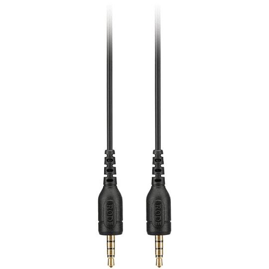 Rode SC9 Cable de 3.5mm TRRS a TRRS (1.5m) - Image 1