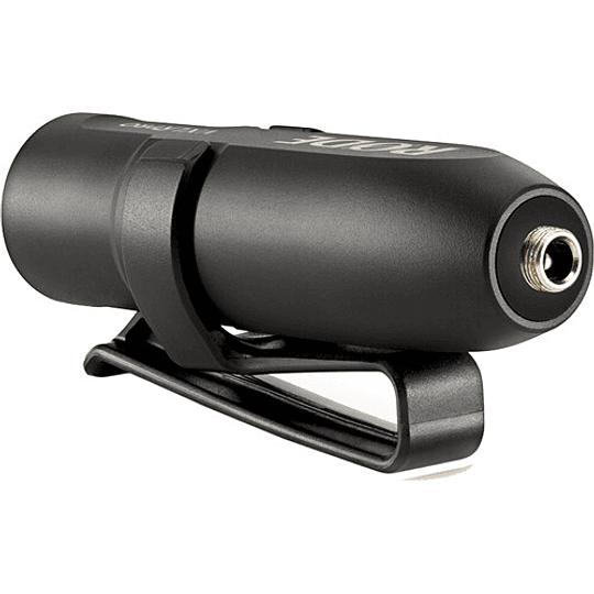 Rode VXLR Pro Adaptador TRS Hembra a XLR Macho de 3,5mm Equilibrado por Transformador con Convertidor de alimentación Fanton - Image 2