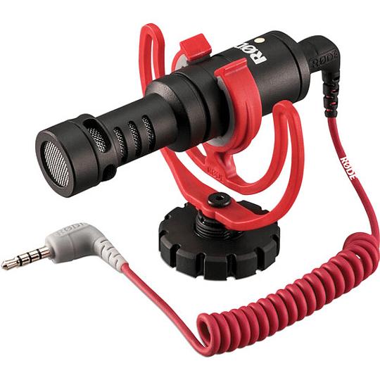 Rode Vlogger Kit Universal Filmmaking para Smartphones con Puerto de 3.5mm - Image 4