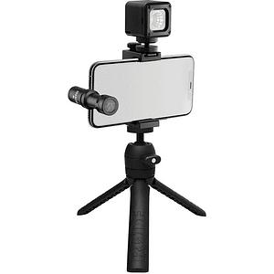 Rode Vlogger Kit USB-C Edición Filmmaking para Dispositivos Móviles con Puerto USB Type-C