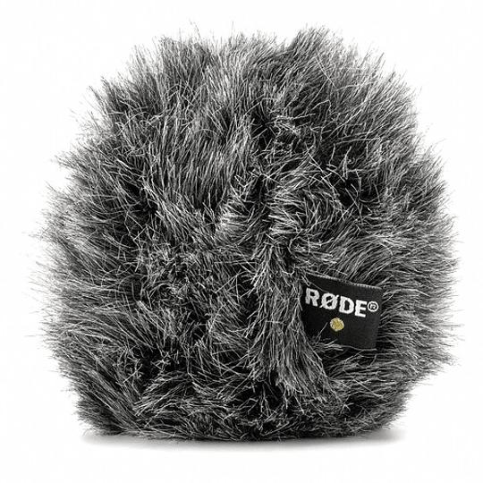 Rode Vlogger Kit USB-C Edición Filmmaking para Dispositivos Móviles con Puerto USB Type-C - Image 8
