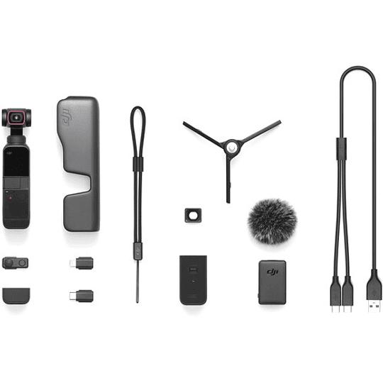 DJI Pocket 2 Creator Combo - Image 10