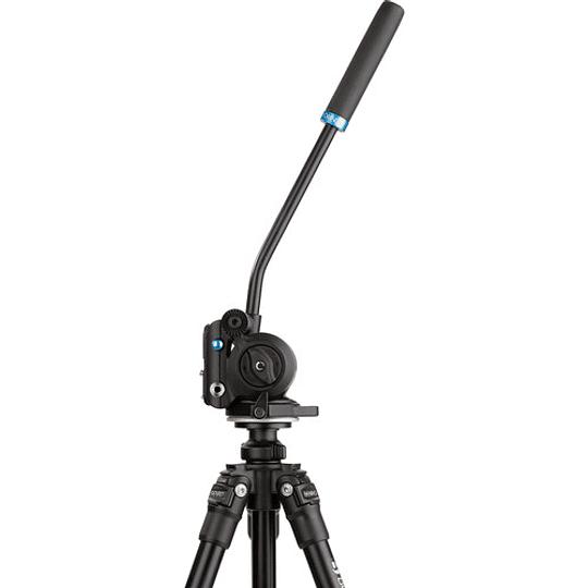 Benro S2 PRO Flat Base Video Head - Image 5