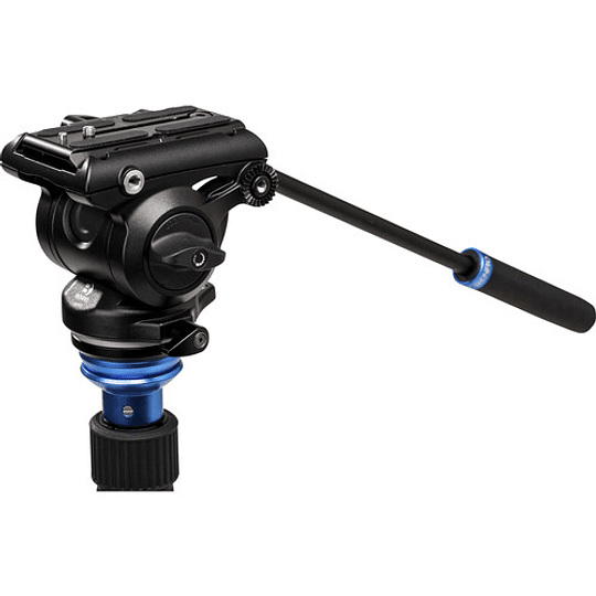 Benro S4Pro Fluid Video Head - Image 2