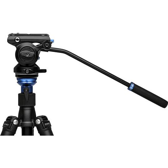 Benro S4Pro Fluid Video Head - Image 3