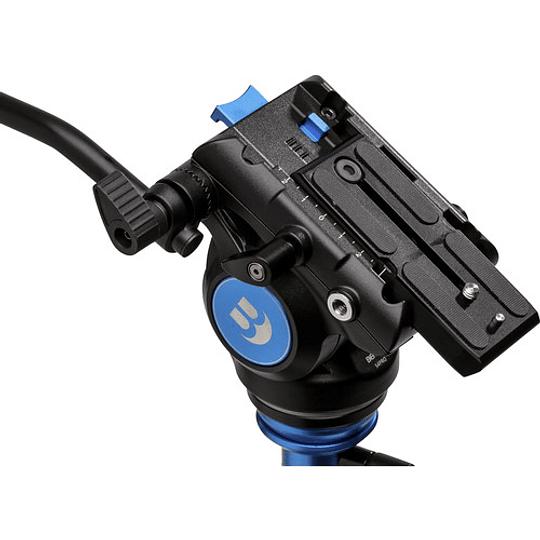 Benro S4Pro Fluid Video Head - Image 8