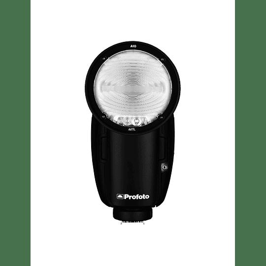 Profoto 901241  Flash Kit Connect Nikon - Image 1