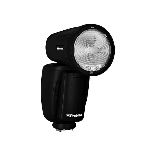 Profoto 901241  Flash Kit Connect Nikon - Image 3