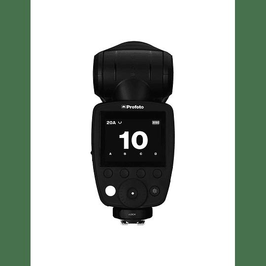 Profoto 901241  Flash Kit Connect Nikon - Image 4