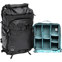 Shimoda Designs Action X30 Mochila Starter Kit con Core Unit Medio Para Mirrorless Version 2 (Black)