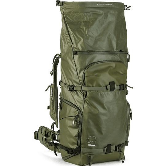 Shimoda Designs Action X50 Mochila Starter Kit con Core Unit Medio para DSLR Version 2 (Army Green) - Image 7