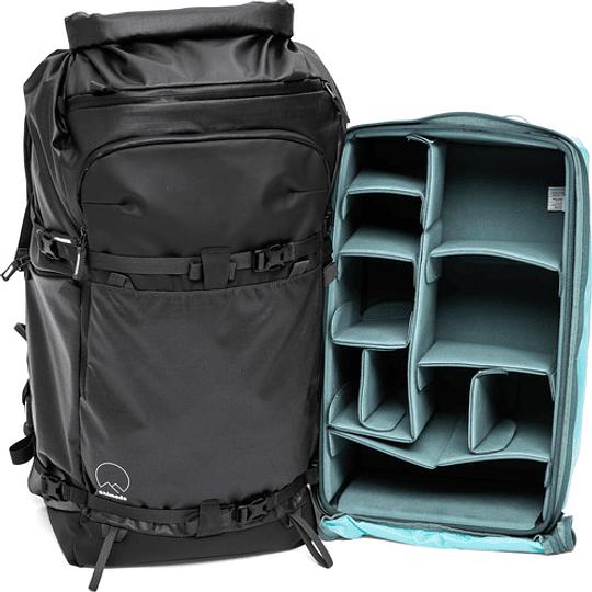 Shimoda Designs Action X70 Mochila Starter Kit con Core Unit Extra Grande DV (Black) - Image 1