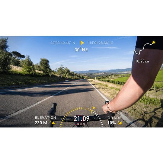Insta360 Control Remoto Inteligente con GPS para cámaras ONE R y ONE X - Image 3