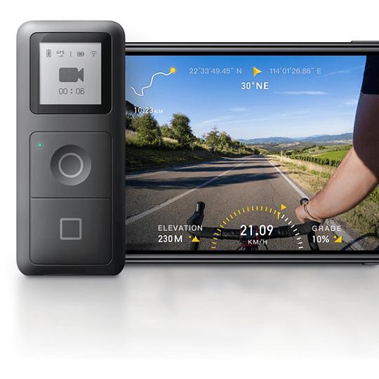 Insta360 Control Remoto Inteligente con GPS para cámaras ONE R y ONE X - Image 4