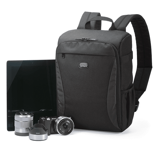 Lowepro Mochila Format Backpack 150 (Black) / LP36625 - Image 4