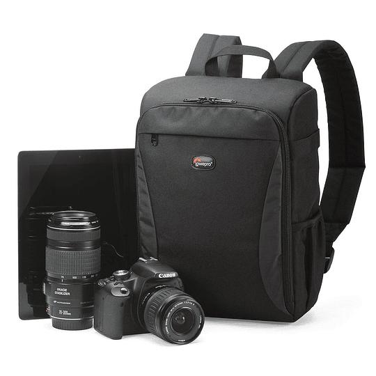 Lowepro Mochila Format Backpack 150 (Black) / LP36625 - Image 5