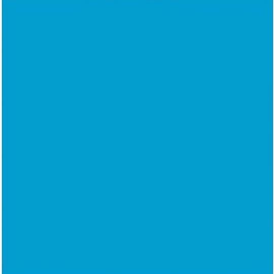 BD Company BD-103-A-2 Fondo de Papel Blue Heaven (1,35x11m) - Image 1