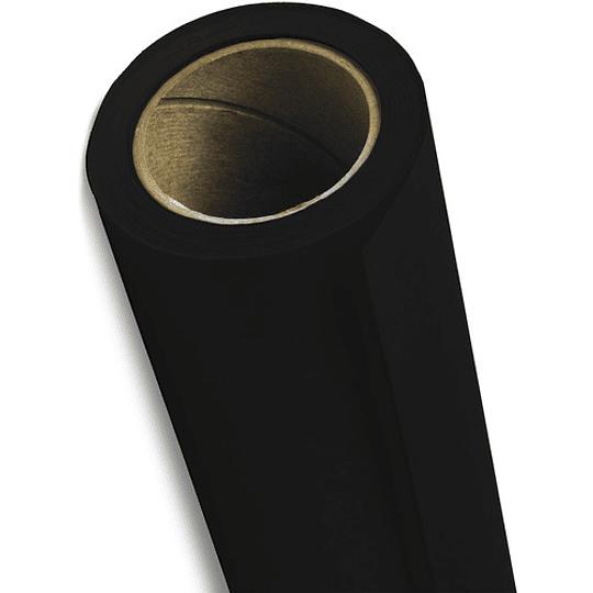 Savage Fondo de Papel #20 Black (2,72x11m) - Image 3