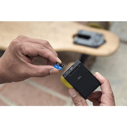 Lexar 128GB High-Performance 633x UHS-I microSDXC Tarjeta de Memoria con Adaptador SD - Image 7