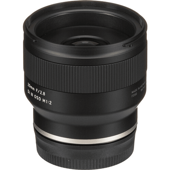 Tamron 20mm f/2.8 Di III OSD M 1:2 Lente para Sony E - Image 7