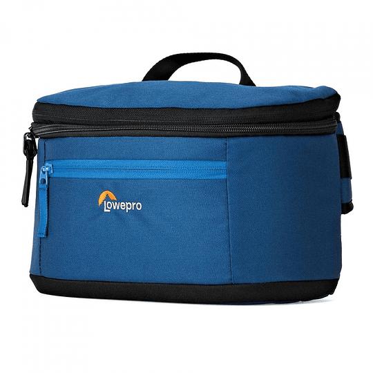 Lowepro Passport Duo, Mochila de Viaje Portátil Horizon Blue / LP37022 - Image 5