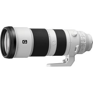 Sony SEL200600G/CSYX Lente FE 200-600mm f/5.6-6.3 G OSS Lente Super Telezoom E-Mount