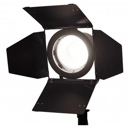Iluminus Redhead Led Cabezal Tipo Fresnel De Luz Led de 55W - Image 4