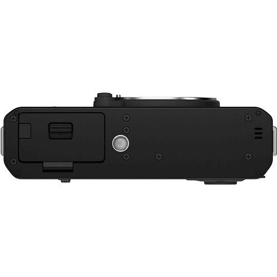 FUJIFILM X-E4 Cámara Mirrorless Digital (Sólo Cuerpo, Black) - Image 4