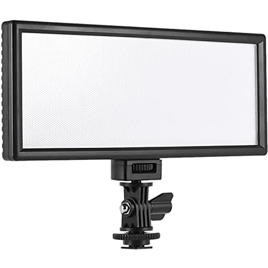 Viltrox L132T Luz de Video Profesional Ultra-Delgada - Image 1