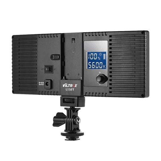 Viltrox L132T Luz de Video Profesional Ultra-Delgada - Image 2