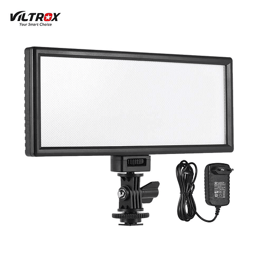 Viltrox L132T Luz de Video Profesional Ultra-Delgada - Image 4