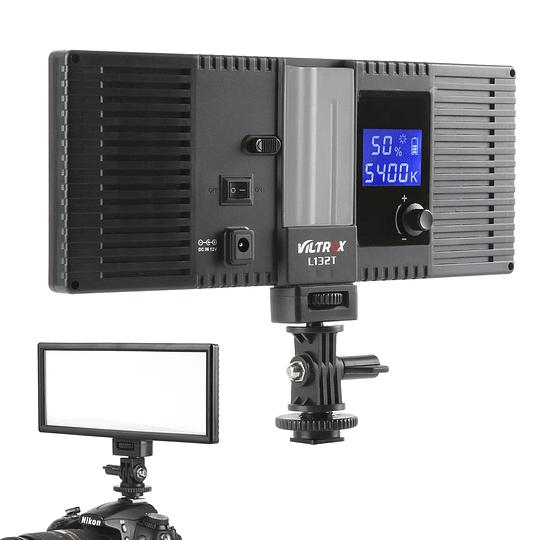 Viltrox L132T Luz de Video Profesional Ultra-Delgada - Image 5