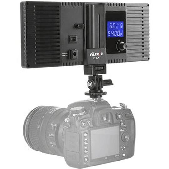 Viltrox L132T Luz de Video Profesional Ultra-Delgada - Image 6