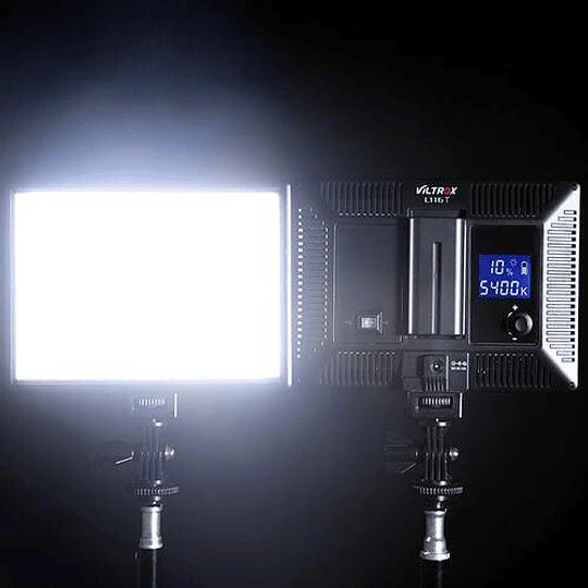 Viltrox L116T Luz de Video Profesional Ultra-Delgada - Image 3