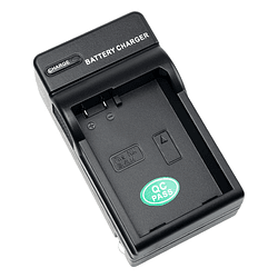 Cargador FB-SMC001 para Baterías de la serie NP F550 / F750 / F970