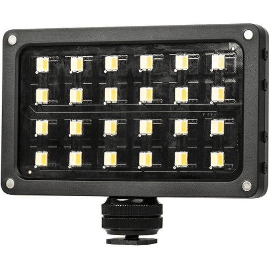 Viltrox RB08 Mini Bicolor Portable LED Light - Image 1