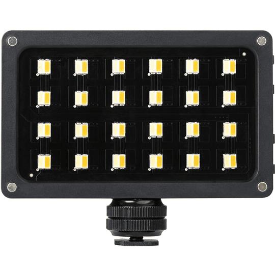 Viltrox RB08 Mini Bicolor Portable LED Light - Image 2