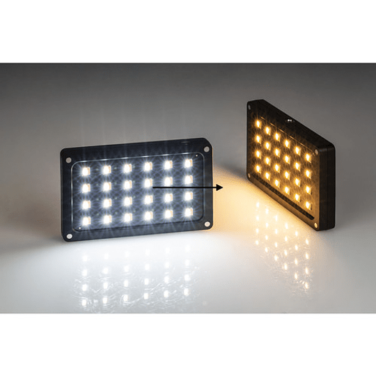 Viltrox RB08 Mini Bicolor Portable LED Light - Image 10
