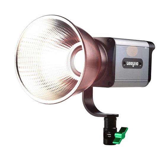 Weeylite Ninja 200 Luz LED COB Bicolor Portátil con Control Remoto Inteligente. - Image 6