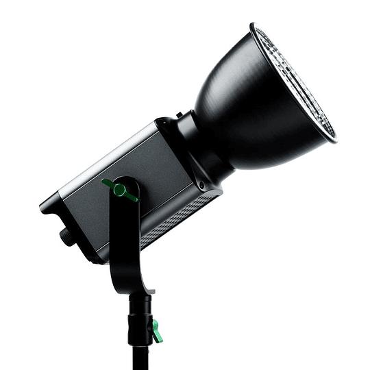 Weeylite Ninja 200 Luz LED COB Bicolor Portátil con Control Remoto Inteligente. - Image 7