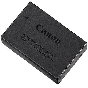 Canon LP-E17 Batería Original para Canon EOS / 9967B002AC