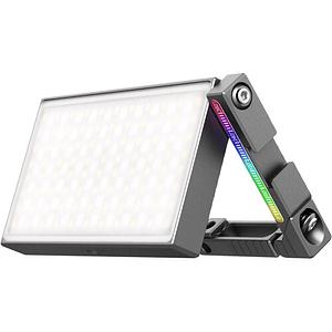 VIJIM R70 RGB LED Luz LED para Cámara con Soporte Inclinable