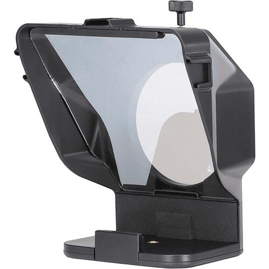 Ulanzi PT-15 Teleprompter Portátil para Cámaras y Smartphone con Control Remoto - Image 1
